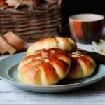 豆沙面包#松下多面美味#