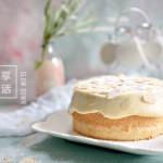 海盐椰芝奶盖蛋糕#松下多面美味#