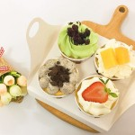 cup cake#松下多面美味#