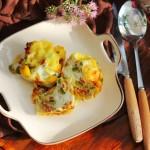营养早餐——鸡蛋杯