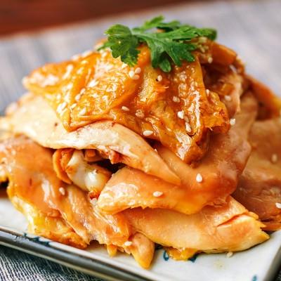 日食记丨电饭煲盐焗鸡