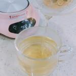金银花枸杞菊花茶