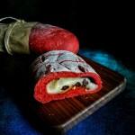 【敲好吃的麻薯软欧#松下多面美味#】