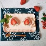 草莓藜麦饭团+#松下多面美味#
