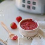 破壁机食谱-草莓酱