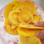 电饼铛玉米薄饼