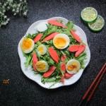 減肥蔬菜沙拉