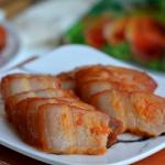五花肉怎么做好吃-烤五花肉
