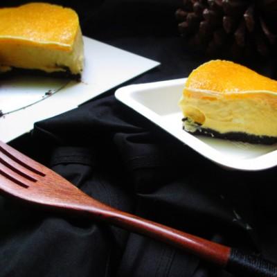 芒果慕斯蛋糕#初夏搜食#