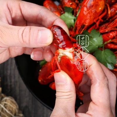 【超食控直播课堂】2款麻辣小龙虾烹饪全攻略