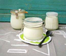 美味酸奶(超详细奶粉版)