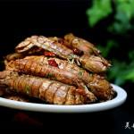 皮皮虾怎么做好吃