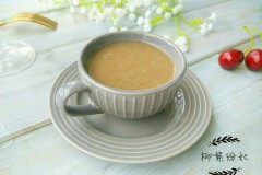 豆浆机食谱-清热绿豆沙