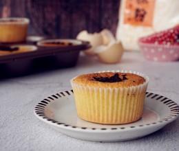 奥利奥小米海绵蛋糕