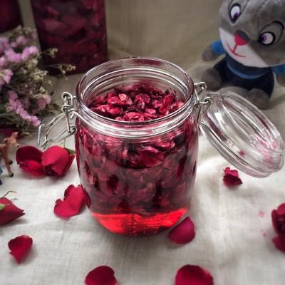 養顏護膚佳品~玫瑰醋