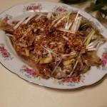 清蒸蒜香石斑鱼