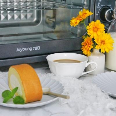 九阳KX-35WJ11烤箱-奶油蛋糕卷