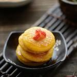 香甜软糯的南瓜饼