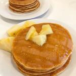蜂蜜松饼pancake