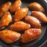 新奥尔良烤翅