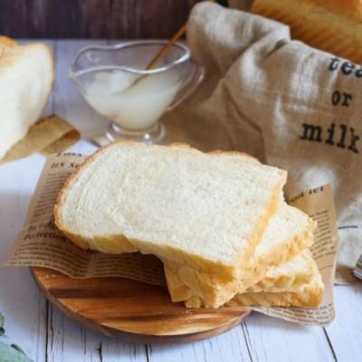 優酸乳蕎麥波蘭種北海道吐司 健康新理念早餐面包