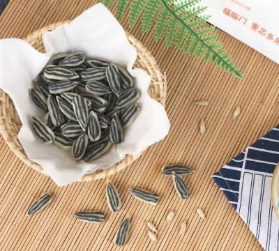 下午茶 瓜子酥#福临门面粉舌尖上的寻味之旅#