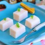 冬瓜虾滑糕 宝宝辅食食谱