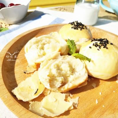 綠豆小酥餅