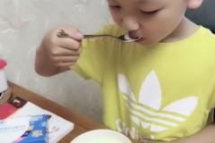德运全脂奶粉自制酸奶