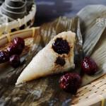 粽子飘香的季节【枣粽】