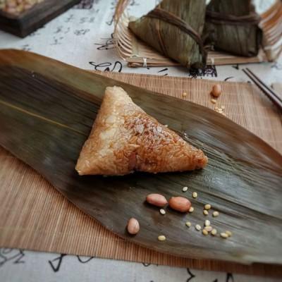 五香鮮肉粽
