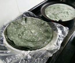 麦饼筒(食饼筒)
