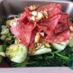 中式蔬菜沙拉:凉拌菜