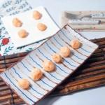 【宝宝辅食】芝士虾丸