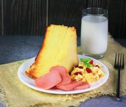 乳酸菌面包片