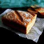 蕎麥面包,營養美味