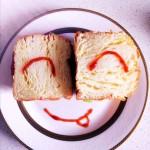 五分钟早餐三明治