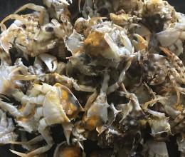 螃蟹冬瓜汤