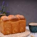 皇冠吐司面包