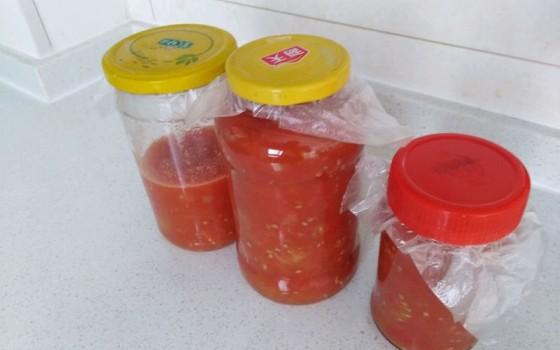 有機西紅柿醬