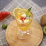 ELECOOK丨夏日缤纷水果茶