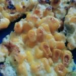 鸡蛋玉米烙