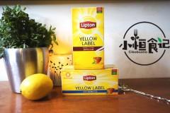 立顿红茶的100种喝法:第0期