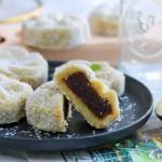 栗子红豆糕 宝宝辅食食谱