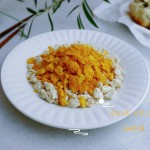 姜醋木樨咸杬子