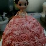 #马卡龙·奶油蛋糕看过来#