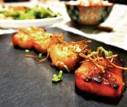 西京烧鳕鱼