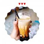 網紅臟臟奶茶