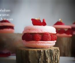 伊斯法罕马卡龙#马卡龙·奶油蛋糕看过来#