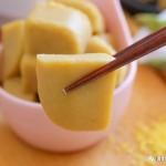 小米山楂糕 宝宝辅食食谱